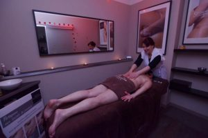 cabine massage lunel